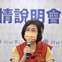 台灣新北市中和某國小一名學童確診 全校7日起預防性停課3天