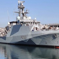 UK deploys 2 navy ships to Indo-Pacific
