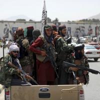 最後抵抗省份淪陷    塔利班控制阿富汗全境
