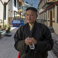 Tibet government in exile expresses willingness to talk to China