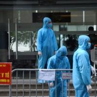 越南染疫男子違反隔離規定 傳染8人且1人死亡被判五年