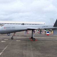 Taiwan to carry out drone test flights off east coast