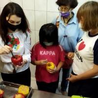 善牧開課帶民眾用食物環遊世界 免出國體驗四國文化料理