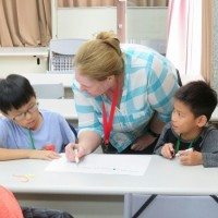 Taiwan's minister of education explains expanded ESL initiatives
