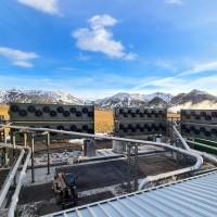 暖化有解?二氧化碳封存成岩石 全球最大工廠冰島開張