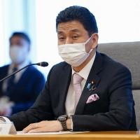 日本政要認台海生變無法「置身事外」外交部:與日共同維護台海和平穩定