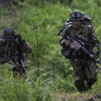 Japan to stage largest Ground Self-Defense Force military drills in 28 years