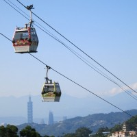 Taipei's Maokong Gondola to close from Sept. 13 until mid-December