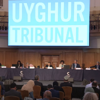 Uyghur Tribunal resumes to determine whether China guilty of genocide
