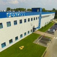 Taiwan's Foxconn expands activities in Mexico