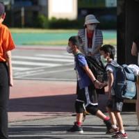 新北幼兒園群聚目前採檢2/3皆陰性 陳時中:狀況相對安全