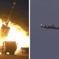 N.Korea test-fires long-range cruise missile amid stalled talks with U.S.
