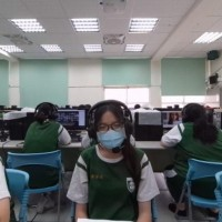 Taiwan think tank organizes virtual education exchange at Chiayi high school