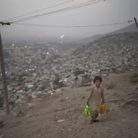 【阿富汗人道危機】歐美不甘願提供援助 中國巴基斯坦搶先卡位