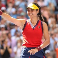 New US Open champ says she enjoys watching Taiwanese TV shows