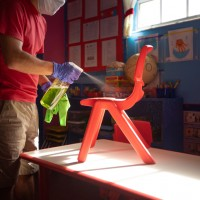 New Taipei kindergarten Delta cluster climbs to 33 cases