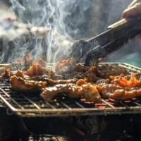 Taipei bans barbecue at riverside parks during Mid-Autumn Festival