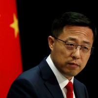 中國回應駐美代表處改名事宜 表示已向美交涉並反對更改