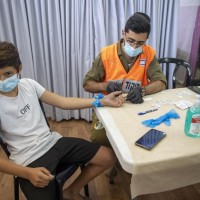 長新冠非成年人獨有 以色列:1/10兒童復元後仍有症狀