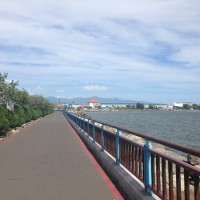Booking.com recommends 3 cycling routes in Taiwan