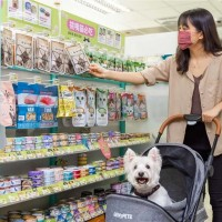 7-Eleven Taiwan to sell variety of pet products in specialty stores