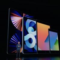 2021蘋果新品發表會登場!iPhone 13 新顏色終曝光 iPad價格超親民