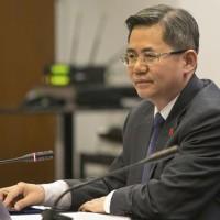 Chinese ambassador barred from entering UK Parliament over Xinjiang sanctions row