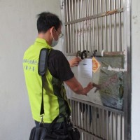 Taiwanese woman ignores COVID fine, has property seized