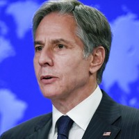 US secretary of state calls Taiwan 'country' again