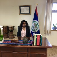 Belizean ambassador to Taiwan praises bilateral ties ahead of 40th Independence Day