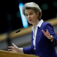 歐盟提倡「全球通道」抗衡中國「一帶一路」 外交部:與我新南向政策理念一致