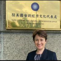 〈時評〉駐美外館正名台灣代表處 憂喜參半