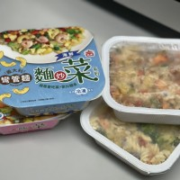 Home cooking during pandemic boosts Taiwan food industry output value