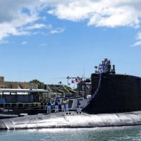 美英澳 AUKUS 三結義 核動力潛艦重塑印太秩序