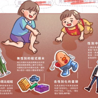 Taiwan's education ministry promotes gender-neutral toys