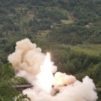 Satellite images show 'rockets on rails,' renovated nuclear research plant in North Korea