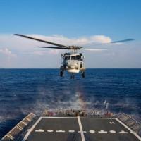 台灣「漢光演習」最後一天 海軍「田單艦」驗證三度空間作戰