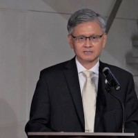 Taiwan's envoy in New York hopeful for more global opportunities for nation