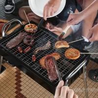 中秋節將至 台灣網論「最雷」烤肉食材是這項!