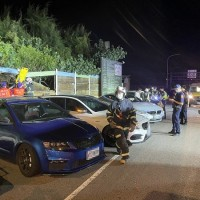 Street race in northern Taiwan results in two deaths