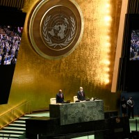 Diplomatic allies pen letter urging Taiwan's inclusion in UN