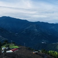 Hiker reported missing while climbing Baigu Mountain in central Taiwan