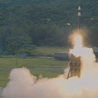 Taiwan to show 4 missile types, 47 aircraft at Double Ten National Day event