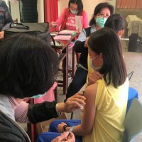Taipei and New Taipei to begin vaccinating high school students Wednesday