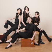 台灣朱宗慶打擊樂團新秀音樂會 《5, 4, 3, 2,1》國家兩廳院挑戰自我