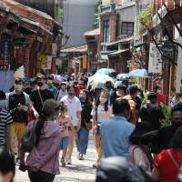 Taiwan decision on minimum wage likely on Oct. 8