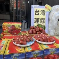 Taiwan fruit exports to markets outside China rise by 137%
