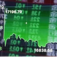 中國恆大房地產危機衝擊 台股中秋連假後補跌350點、9/22失守1萬7000點
