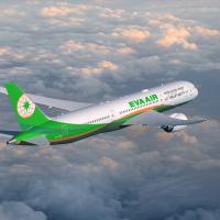 Taiwan's EVA Air soars to 3rd best in global airline rankings