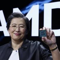 超微AMD台裔總裁兼執行長蘇姿丰 出任美國總統科技顧問